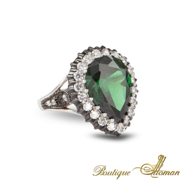 Sultana Huyam Ring