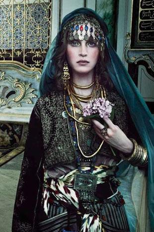 ottoman style jewellery 3