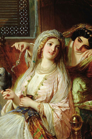 ottoman style jewellery 2
