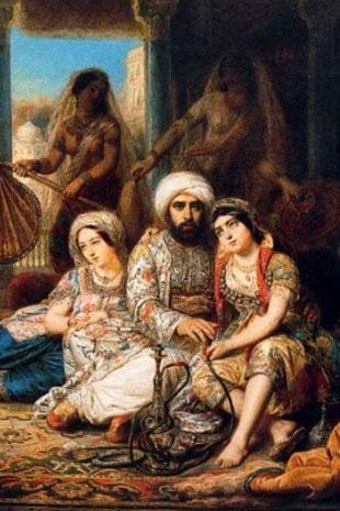 ottoman-wife