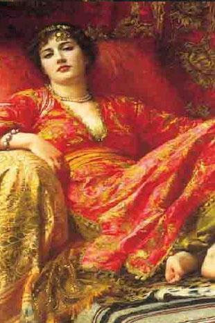 ottoman-women