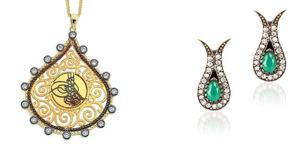 ottoman jewelry 3