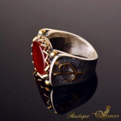 Class of Aqeeq Ring