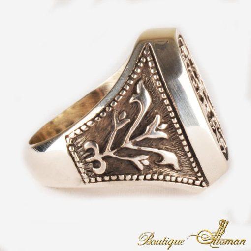 Islamic Men Ring