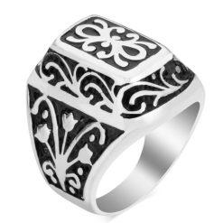 Original Murad Alemdar Silver Ring