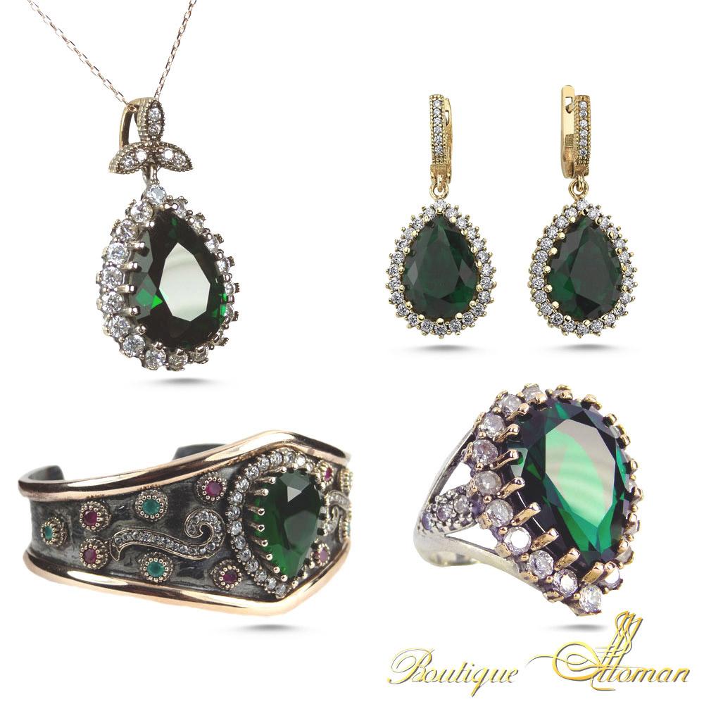 Harim Sultan Jewelry Qatar
