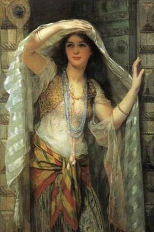 ottoman-princess