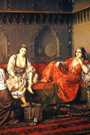 ottoman-shopping
