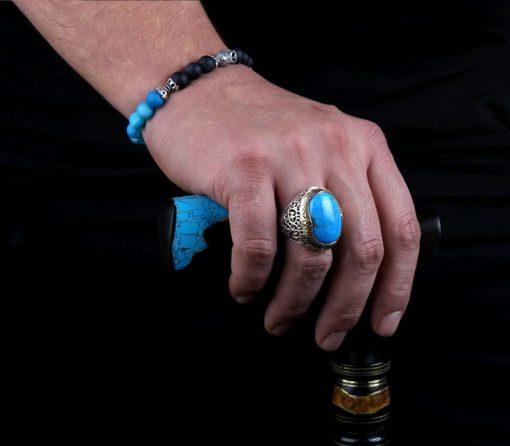 Classic Ferooza Men Ring