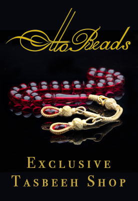 Otto Beads Islamic Prayer Beads Shop