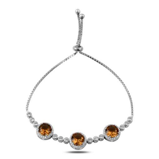 Zultanite Color Change Turkish Stone-Zultania Bracelets With Swarovski