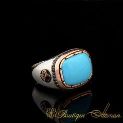 Ala-Collection-Turquoise-Feroza-Men-Ring-3