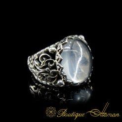 Durr-a-najaf-original-stone-silver-ring