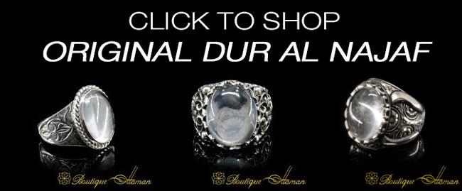 Original Dur Al Najaf
