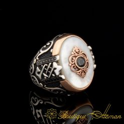 Orient Nacre Exclusive Men Ring