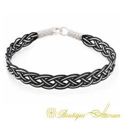 Kazaz Hand Knitted Bracelet-12